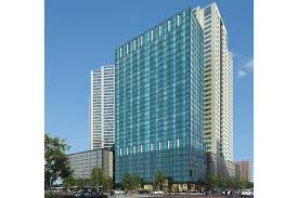 new dual branded hilton garden inn and homewood suites by hilton property opens in chicago downtown south loop hospitality net