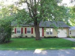 3 bedroom ranch home for sale by Purdue University West Lafayette IN