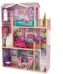 Kidkraft Elegantes Herrenhaus 65830 Günstig Kaufen
