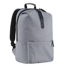 <b>Рюкзак Xiaomi College</b> Style Backpack (Gray) отзывы