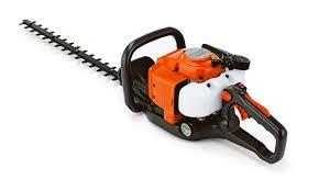 husqvarna commercial hedge trimmer 226hd605 shortcut mowers