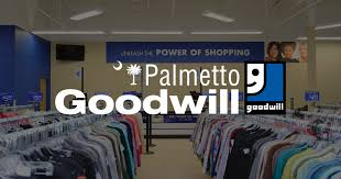 palmetto goodwill helping people achieve their full potential through the dignity and power of work