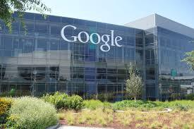 Google Office In Usa. \u201c