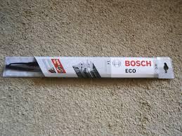 Обзор от покупателя на <b>Щетка стеклоочистителя BOSCH Eco</b> ...