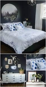 Navy Bedroom Navy Master Bedroom Refresh Lemon Thistle