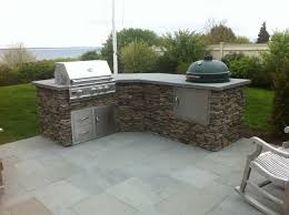 outdoor kitchen designs with smoker lovely outdoor modular kitchen cabinet systems for an outdoor living