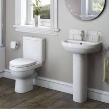 Bathroom Products For Small Spaces | VictoriaPlum | Small Bathroom ...