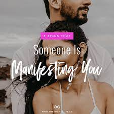 Check spelling or type a new query. Is Someone Using The Law Of Attraction On Me 5 Signs That Someone Is Manifesting You The Aligned Life