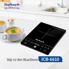 Bếp Từ Đơn BlueStone ICB-6610 - Điện Máy Đăng Khoa Hải Phòng - Đồ gia dụng  chính hãng giá cực rẻ