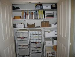 home office in a cupboard. Simple Office Lovely Home Office Closet Organizer 12 In Nice Interior Design  With On A Cupboard