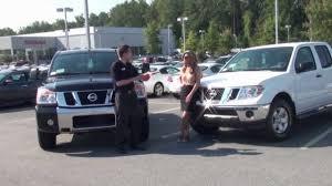 2011 Nissan Titan SV & Frontier SV - YouTube