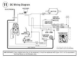 pin wiring diagram furnace thermostat atwood furnace irv2 forums as shown in the diagram power from the your coach dc