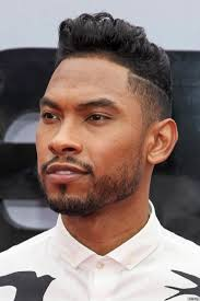 top hairstyles for black men