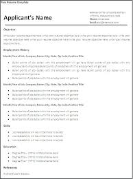 Build A Resume Free Online Inspiration Build A Resume For Free Online Plus Write A Free Build My Resume