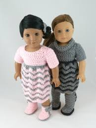 Free Crochet Patterns For American Girl Doll Cool Design Inspiration