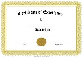 Professional Certificates Templates Certificate Template Free Printable Colesecolossus Professional