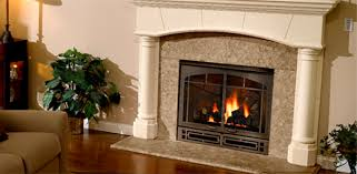 no fireplace in your home add one