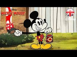 <b>MICKEY MOUSE</b> SHORTS | House <b>Painters</b> | Official <b>Disney</b> UK ...