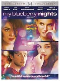 my blueberry nights the miriam collection factory sealed dvd