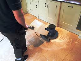 Kitchen Floor Cleaners Soiled Limestone Kitchen Floor Deep Cleaned And Sealed In Crookham