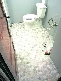 bathroom flooring ideas vinyl how to install a sheet floor best tips nz bathroom flooring ideas