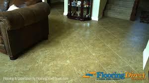 Tile Flooring For Living Room Tile Flooring In Sachse Texas Flooring Direct