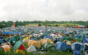 7 Festival Fails Die Selbst Hartgesottene Festival Freaks Nerven