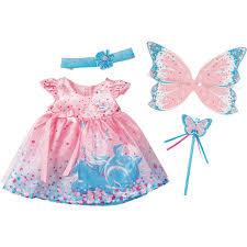 <b>Платье</b> феи Baby Born <b>Zapf Creation</b>