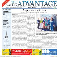 vision works dickson city pa the valley advantage 08 28 15 by cng newspaper group issuu