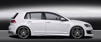 volkswagen gti 2014 white. caractere 2014 volkswagen golf vii gti 4 of gti white