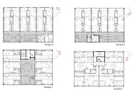 housing plan meaning new university housing projects guallart architects of housing plan meaning new university housing