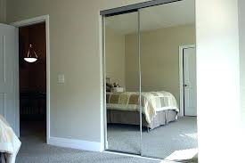wardrobes mirror sliding wardrobe doors how to remove closet for new look ideas door with