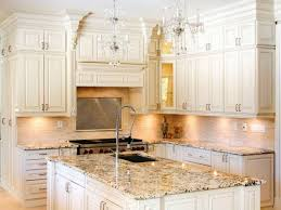 kitchen cabinets with granite countertops: white kitchen cabinets  white kitchen cabinets