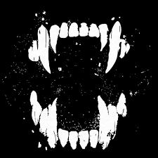 Wolf Teeth Adobe Illustrator Illustrator In 2019 Wolf