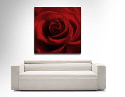 rose wall decor awesome wall art designs decor red rose canvas wall art large oil