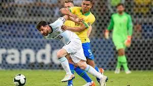 البرازيل ضد الأرجنتين.. التشكيل والموعد والقنوات الناقلة لنهائي كوبا أمريكا