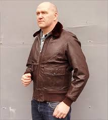 original breier of amsterdam 7823 g 1 flight jacket
