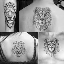 лучший значение тату тигра для мужчин с оскалом на руке плече