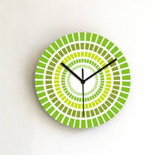 Lime Green Kitchen Walls Lime Green Wall Decor Picture 15 Lime Green Kitchen Wall Clocks
