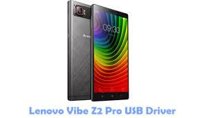 Download Lenovo Vibe Z2 Pro USB Driver ...