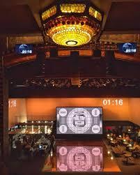 Photos At Belasco Theatre