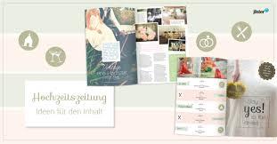 Tipps Für Den Inhalt Deiner Hochzeitszeitung Jilster Blog