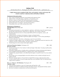 9 Resume For Journalism Skills Based Resume