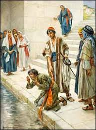 Image result for images for John 9:1