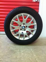 BMW Convertible best tires for bmw : BMW X5 Questions - I need to sell a set of BMW X5 winter wheels ...