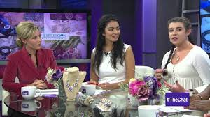 shelby gogulski on the chat yourself expression snap jewelry and interchangeable collections you