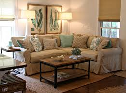 Slipcovers Living Room Chairs Furniture Beautiful Sectional Sofa Slipcovers For Living Room And
