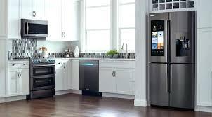 samsung kitchen appliances smart kitchen appliances photo 1 of 5 kitchen appliance packages best appliance