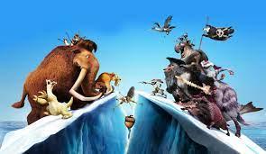 Xem Phim Kỷ Băng Hà 4: Lục Địa Trôi Dạt - Ice Age 4: Continental Drift Full  Online (2012) HD Vietsub, Trọn Bộ Thuyết Minh