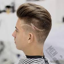 Peinados De Tendencia Corte De Pelo Moda 2018 Hombre Cort S De